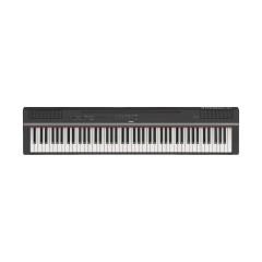 Цифровое пианино Yamaha P-125B