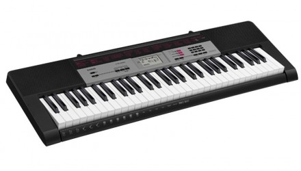 Синтезатор Casio CTK-1500: фото