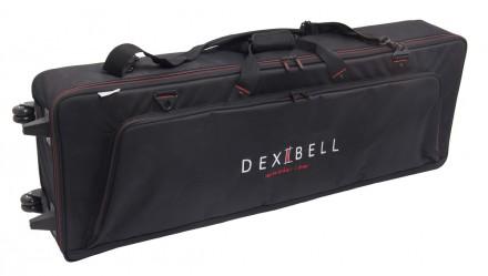 Полужёсткий чехол Dexibell Bag 73: фото