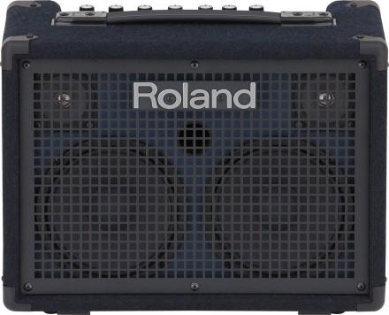 Клавишный комбо Roland KC-220: фото